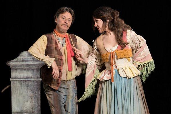 Da Proietti a Tirabassi, dopo 40 anni torna 'Gaetanaccio' al Teatro Eliseo