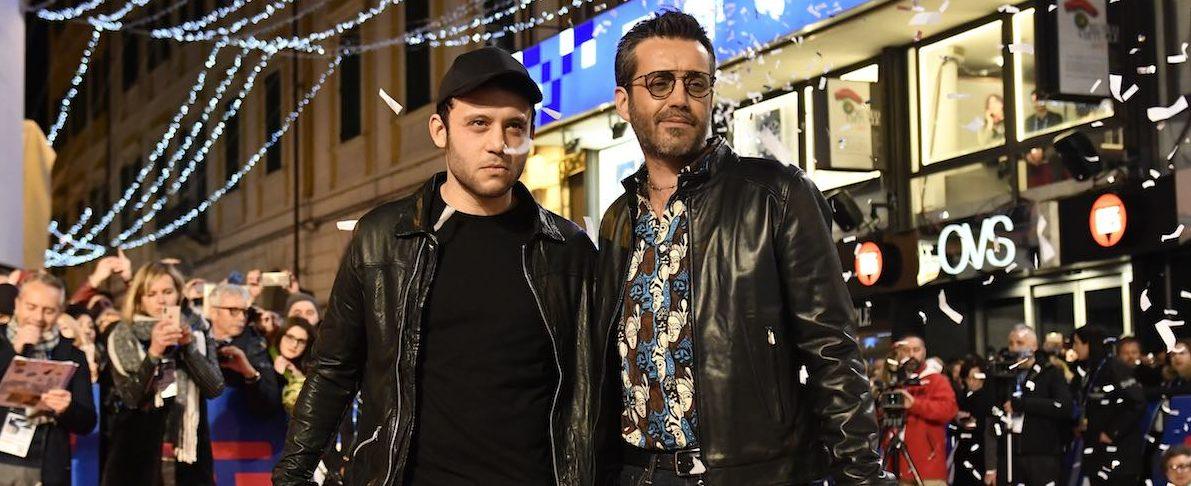 Il rap al Festival di Sanremo è rappresentato da un solo artista