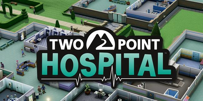 Two Point Hospital è il degno erede di Theme Hospital?