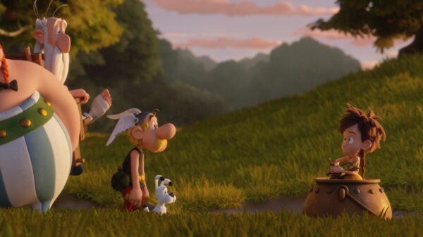 Asterix e e il segreto della Pozione Magica