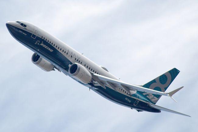 Boeing 737 MAX: quando la tecnologia è fallace?