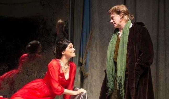 Il Misantropo di Molière in scena al Teatro Ambra Jovinelli