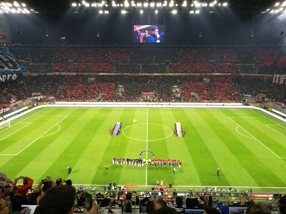 Milan – Inter 2-3, derby e terzo posto per i nerazzurri