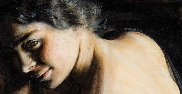 """""""Donne. Corpo e immagine tra simbolo e rivoluzione"""" alla Galleria d'Arte Moderna di Roma"""
