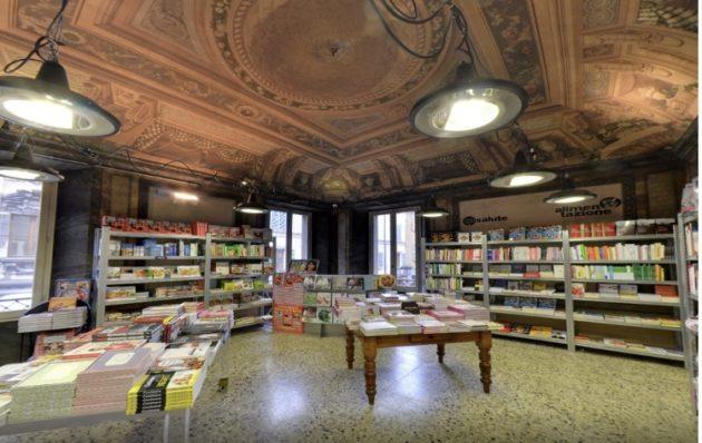 Le piccole librerie italiane fucine di idee e bellezza