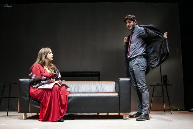 NERIUM PARK: una storia intensa e drammatica al Teatro Spazio Diamante