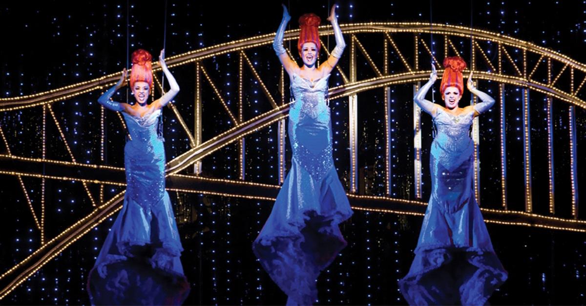"""""""Priscilla"""", una Regina glamour dall'Australia al Brancaccio"""
