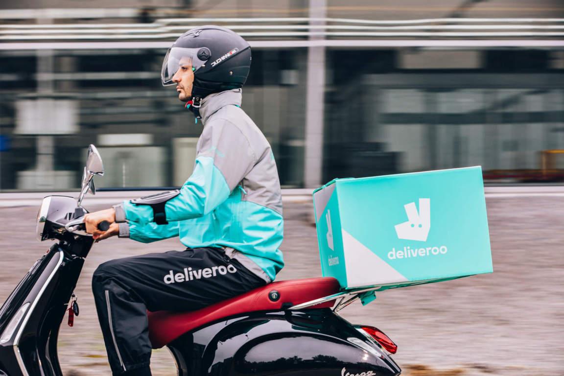 Perdere la milza o la gamba per una consegna: l'immagine del lavoro 2.0