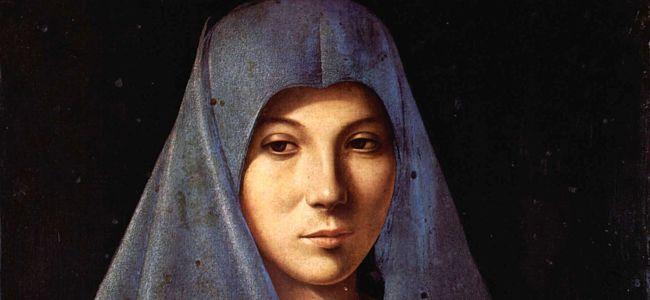 Antonello Da Messina, pittore rinascimentale europeo