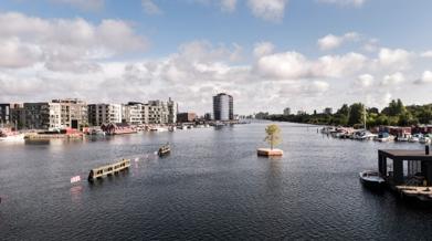 Isola Artificiale Copenhagen