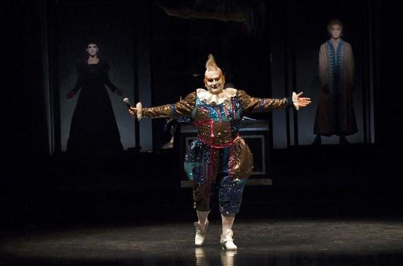 Uno Shakespeare non-teatrale al Vascello