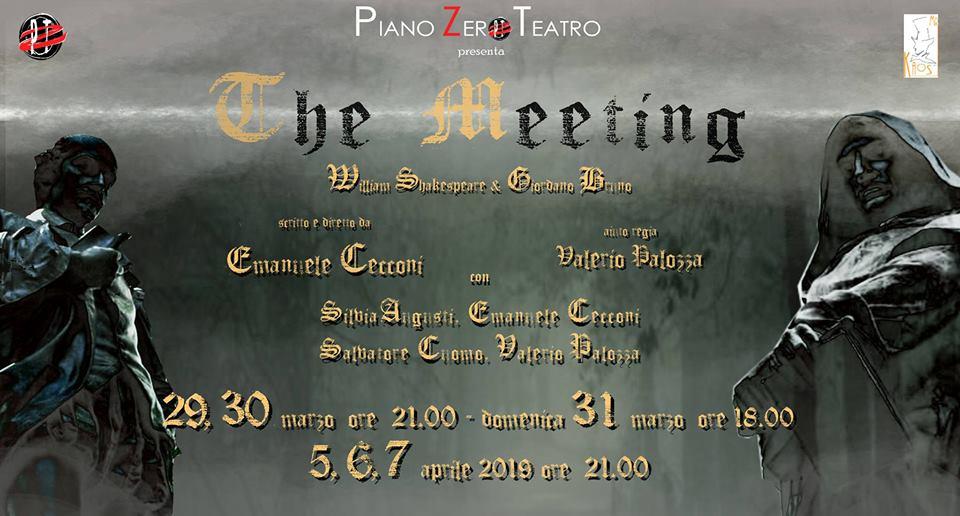 'The Meeting', l'incontro che scrisse la storia