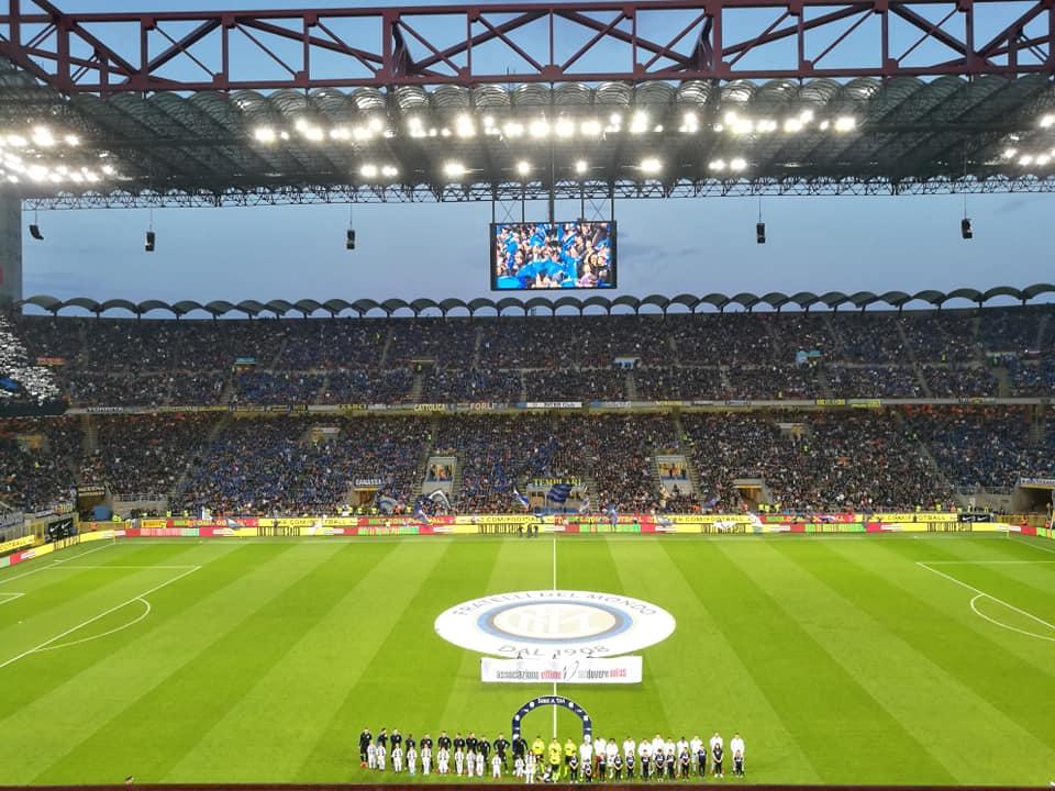 Inter – Juventus 1-1, CR7 risponde a Nainggolan