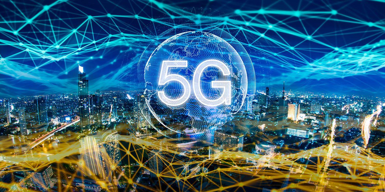 5G : l'internet delle cose. L'America non vuole che sia Huawei a costruirlo