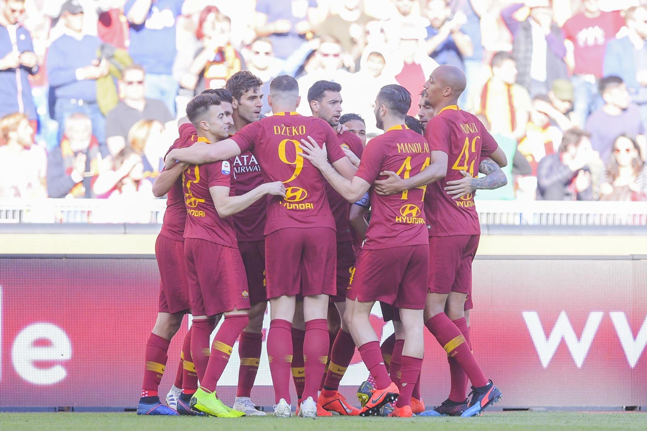 Roma – Cagliari 3-0: quando le motivazioni contano