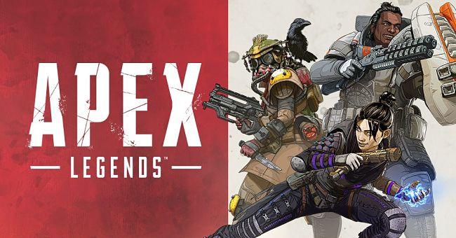 Apex Legends – il solito Battle Royale?