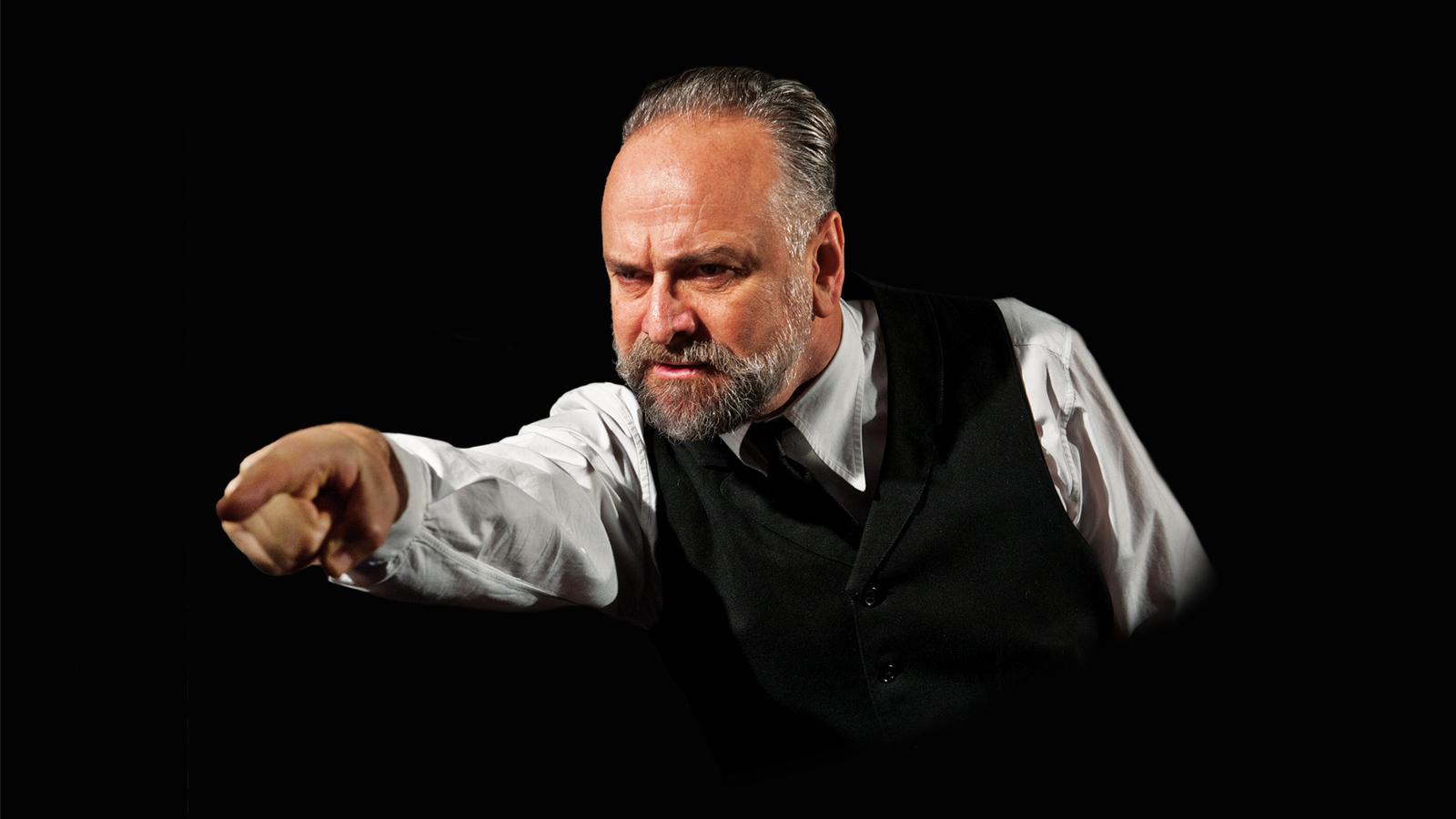 Al Teatro Argentina un 'Nemico del Popolo'