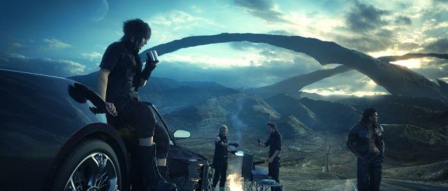 Objection! Un open world fatto male – Final Fantasy XV