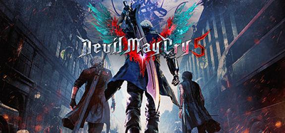 Devil May Cry 5, un ritorno con stile!