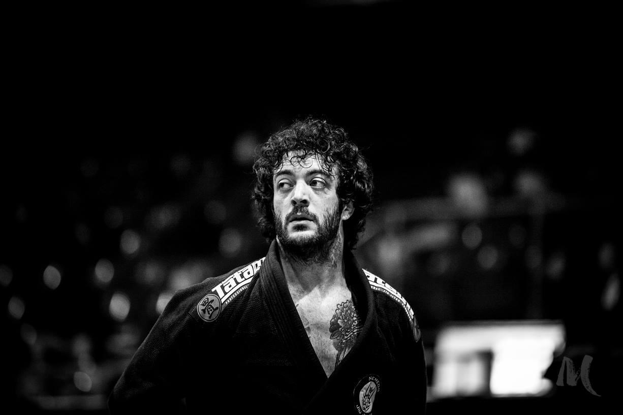 Nemeos Jiu Jitsu: la nostra intervista a Remo Cassella