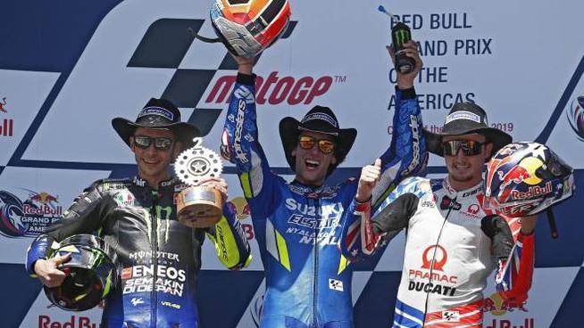 MotoGP: le pagelle di Austin