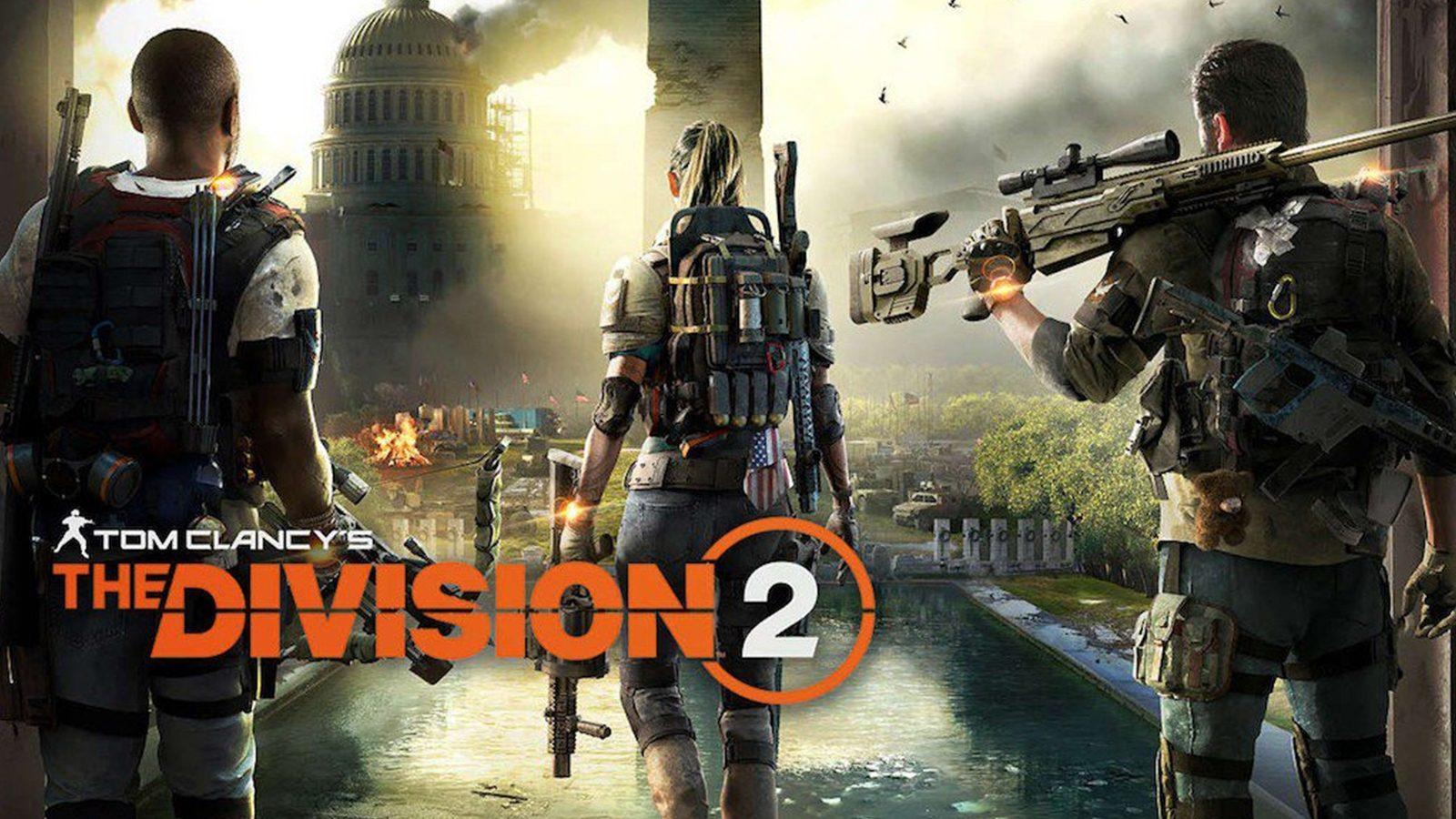 Tom Clancy's The Division 2: la recensione di un gioco infinito