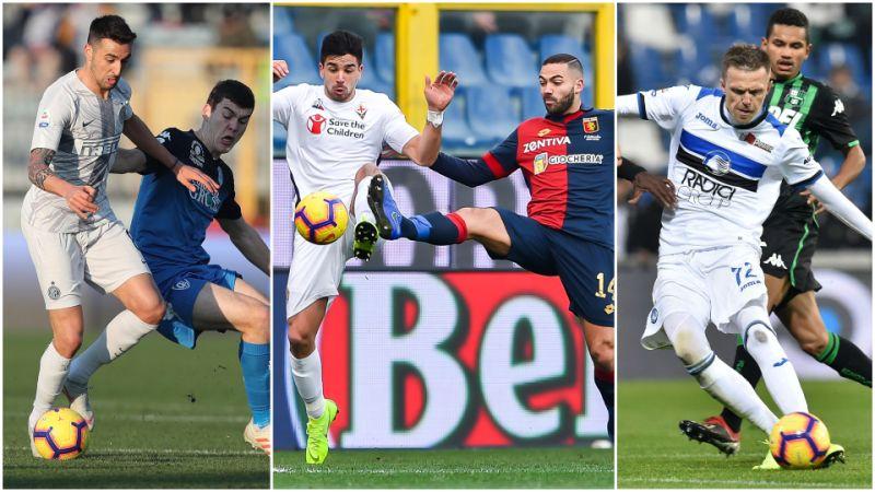Serie A: i verdetti dell'ultima giornata