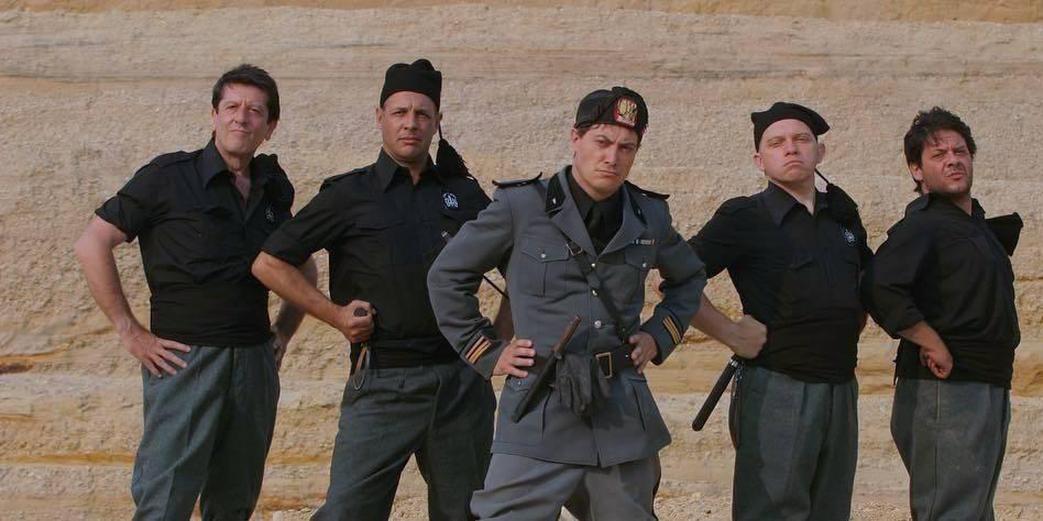 Cinque film sul fascismo per capire che non ha mai fatto cose buone