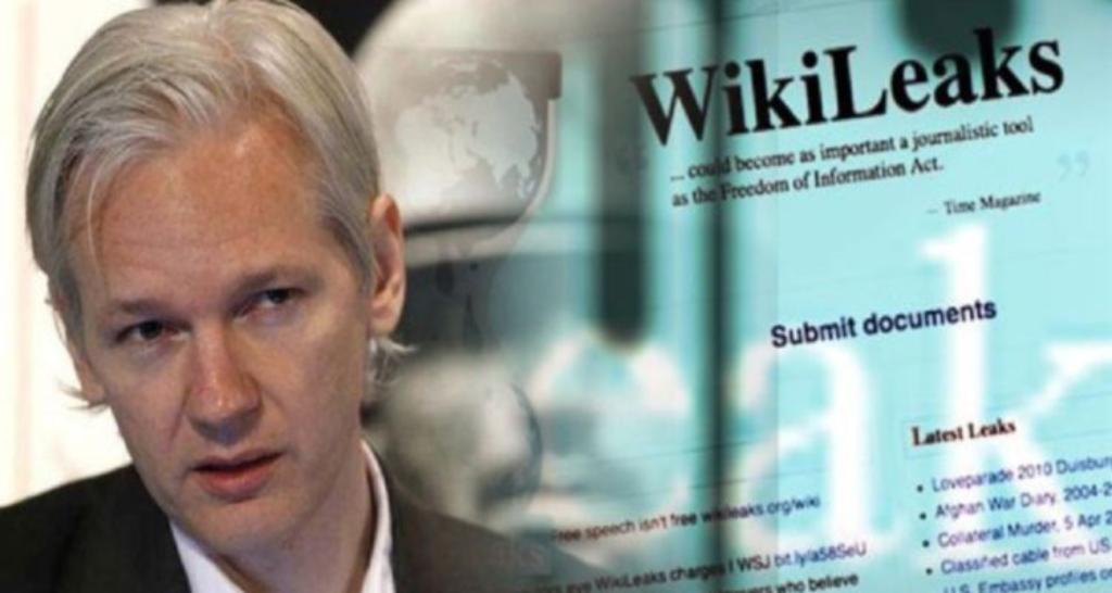 Wikileaks smentisce la pubblicazione di notizie segrete come vendetta per l'arresto di Assange