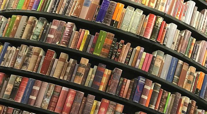 Salone del Libro – Torino 2019: ancora una volta vincono i libri