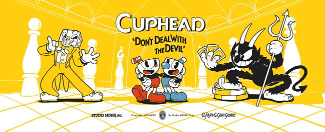 Cuphead su Nintendo Switch – un classico senza tempo