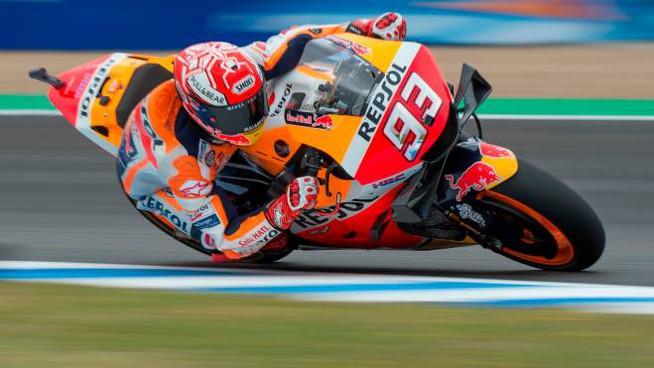 MotoGP: le pagelle di Jerez de la Frontera