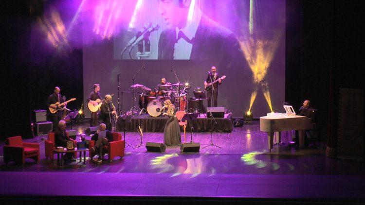 Mogol, il poeta della musica italiana si racconta a teatro