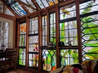 Art&Glass#3:l'evoluzione della tradizione | La trasformazione delle Murrine, degli oggetti da collezione e souvenir di vetro e della casetta nel bosco!