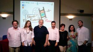 Marino Short Film Festival