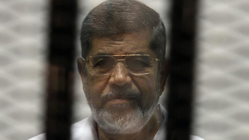 Egitto: L'ex presidente Morsi muore dopo sei anni di carcere