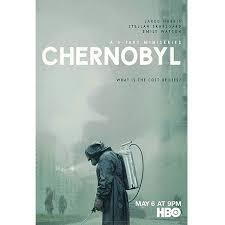 Chernobyl: immagini e suoni raccontano
