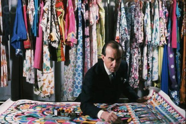 Next dominus | Emilio Pucci, un marchese molto artigiano
