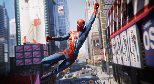 Objection! Un open world per chi non ama il genere – Marvel's Spider-Man