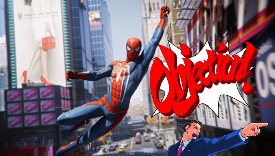 Objection! Un open world per chi non ama il genere – Marvel's Spider-Man