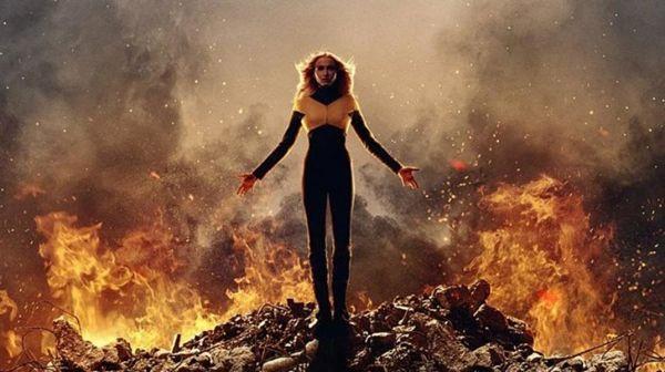 X-MEN: DARK PHOENIX   Più che Fenice Nera, una fenice… grigietta?