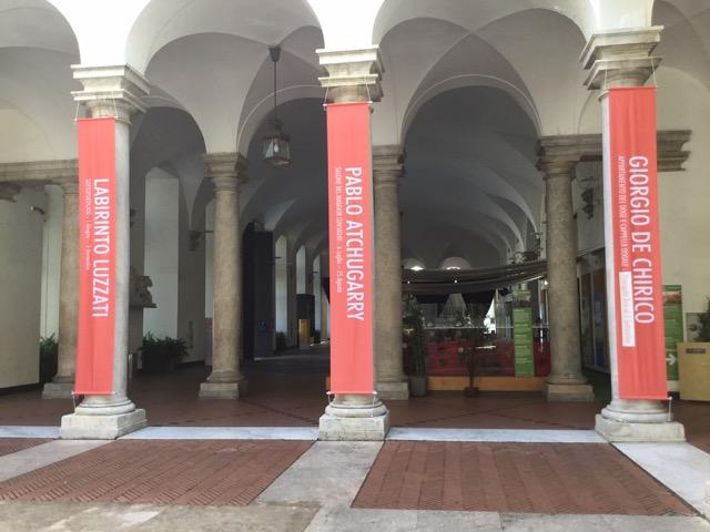 Genova: E…state al Ducale