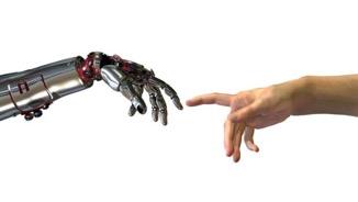 Robot e società, riflessioni sul futuro