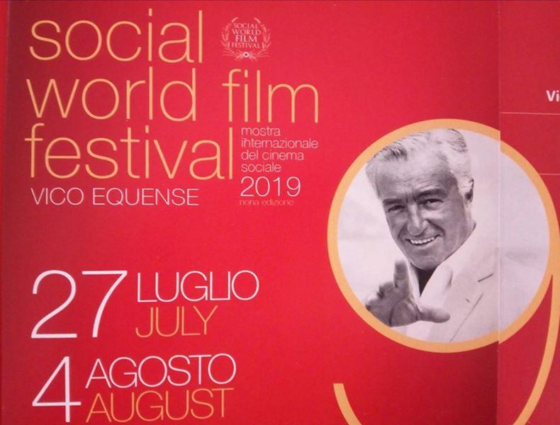 Penisola Sorrentina, capitale del cinema internazionale per nove giorni