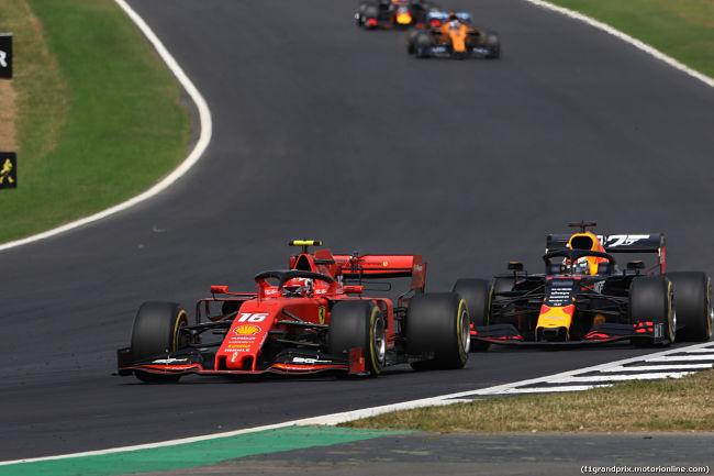 Gp Austria e Gran Bretagna: tra Verstappen e Leclerc nasce un dualismo destinato a fare storia, intanto Hamilton continua a dominare