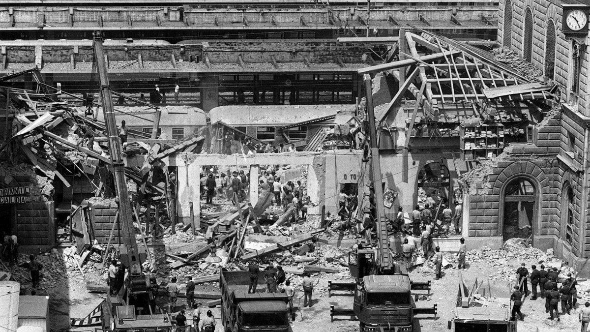 Strage di Bologna: 39 anni di mancate verità