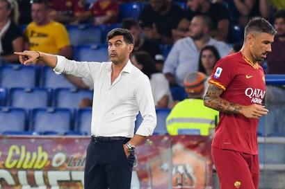 Errori e gol: all'Olimpico Roma-Genoa finisce 3-3