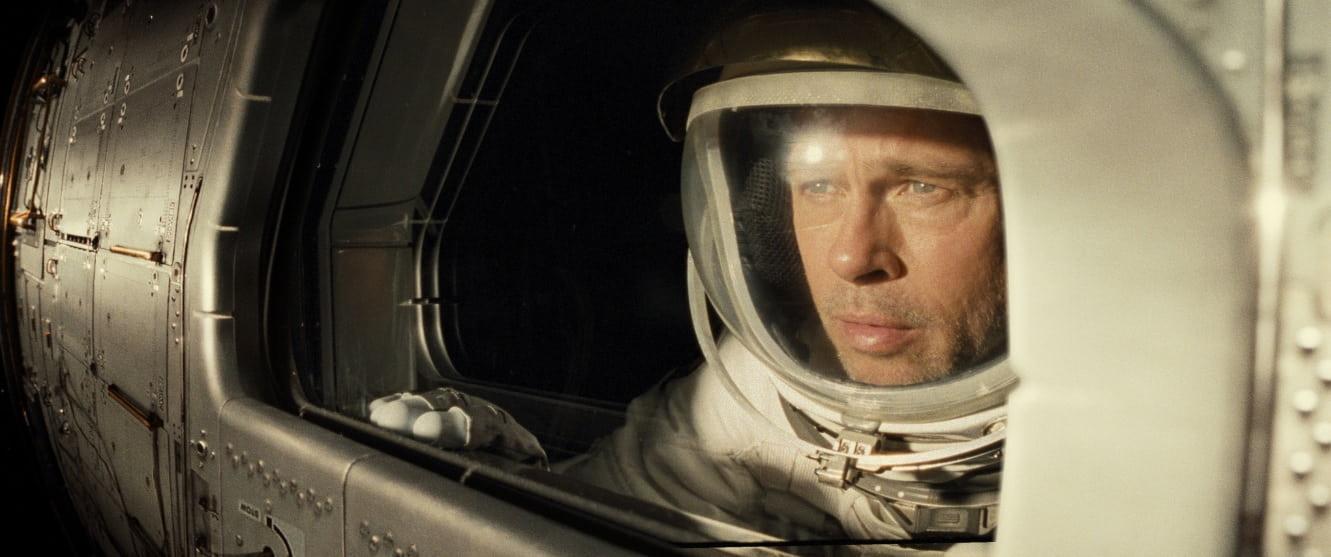 AD ASTRA, Brad Pitt ai confini dello spazio per scoprire nuove forme di umanità