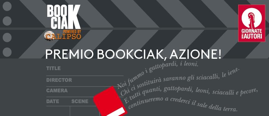 VENEZIA 76 non solo film: PREMIO BOOKCIAK, AZIONE! 2019