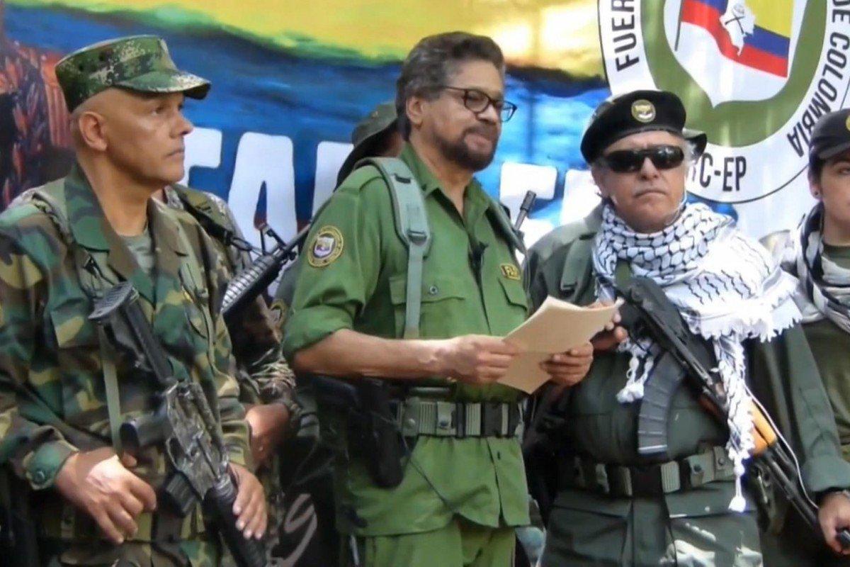 Colombia: si torna a combattere le FARC riarmate